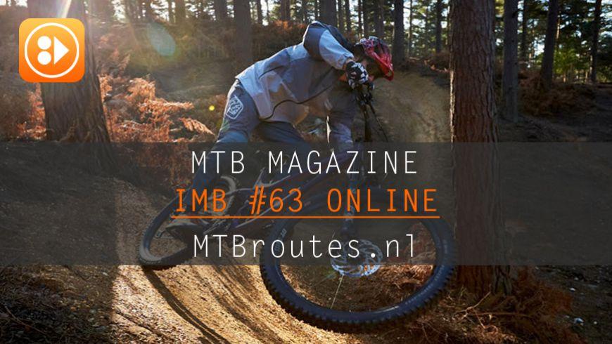 IBM #63 GRATIS online magazine