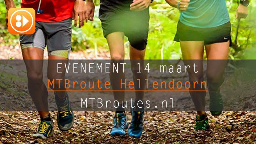 Hellendoorn gedeelte gesloten 14 maart