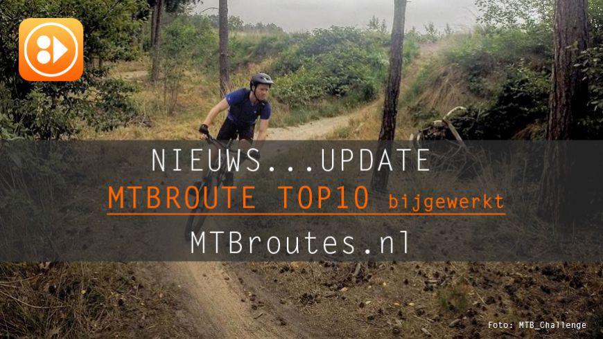 MTBroute TOP10 bijgewerkt 28-03-2020