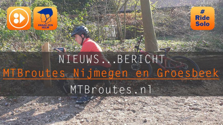Extra info MTBroutes Nijmegen en Groesbeek