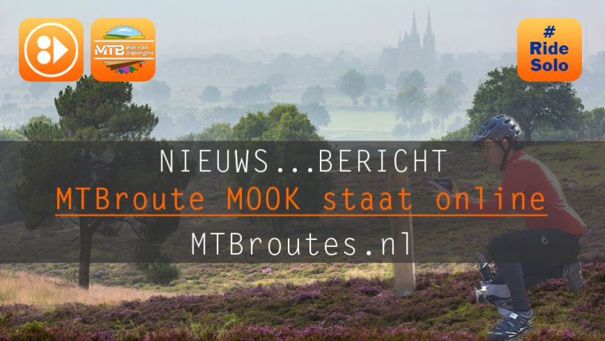 MTBroute Mook staat online
