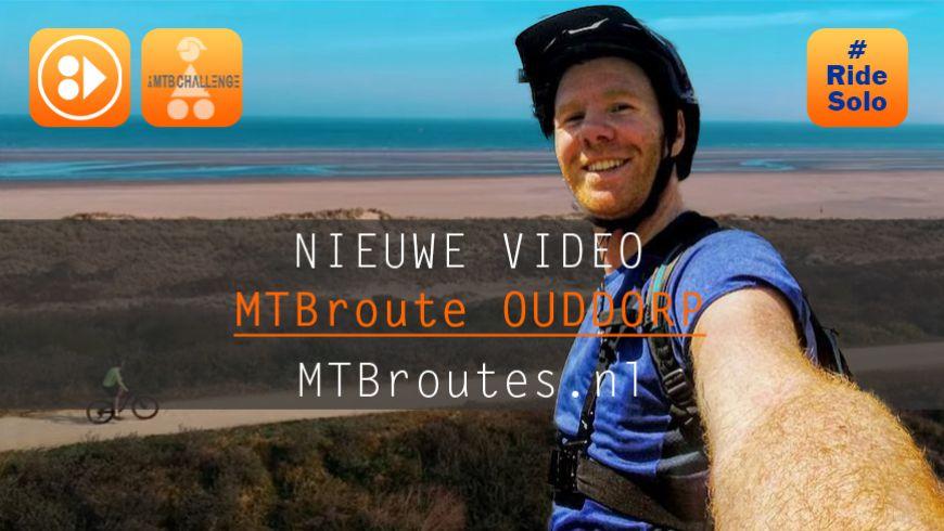 Video MTBroute Ouddorp