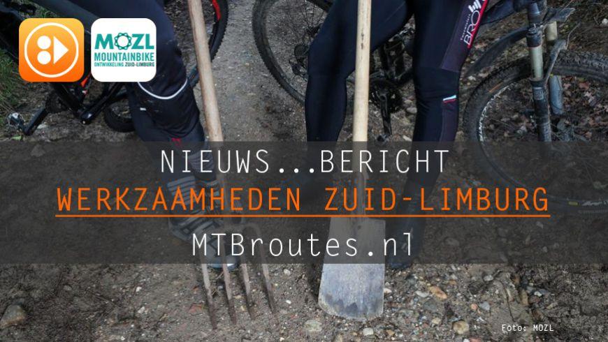 Werkzaamheden (2020) in Zuid_Limburg
