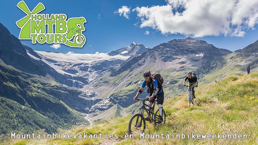 Holland MTB Tours ► MTBvakanties en weekenden