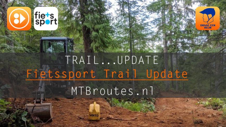 Fietssport Trail Update 06/2020