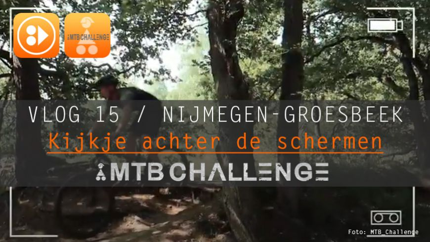 Vlog 15 / NIJMEGEN - GROESBEEK