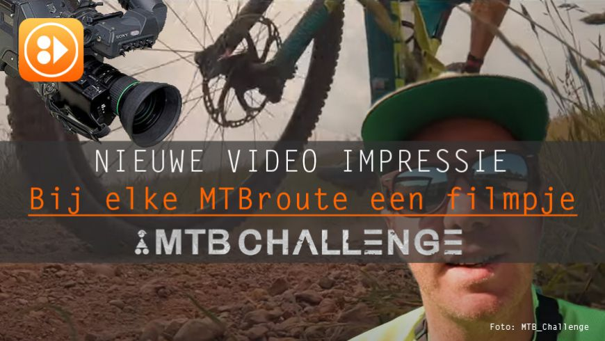 Video MTBroute Mook