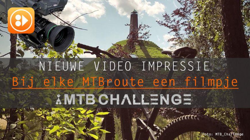 Video MTBroute Woudenberg (Henschoten)