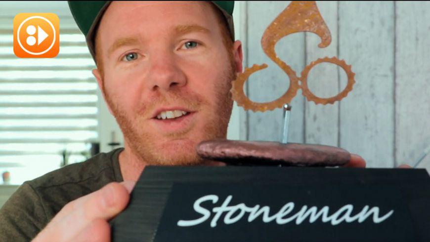 Video Stoneman Glaciara