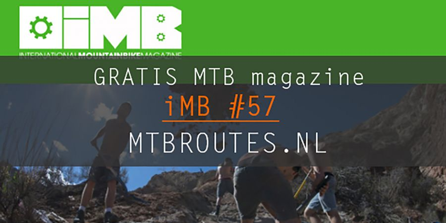 iBM #57 GRATIS online magazine
