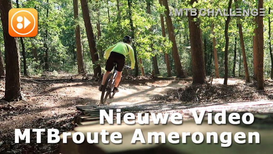 Video MTBroute Amerongen