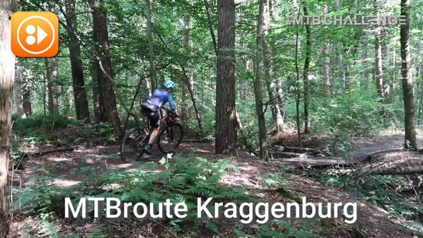 Video MTBroute Kraggenburg