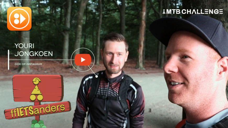 André vlog #2 ffIETSanders