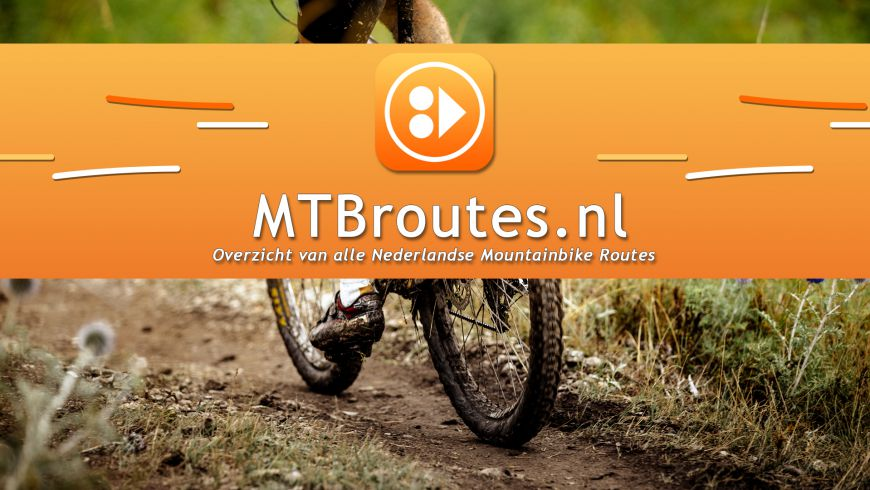 225+ routes voor MOUNTAINBIKERS