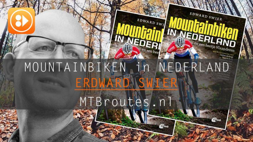 Mountainbiken in Nederland :Boek
