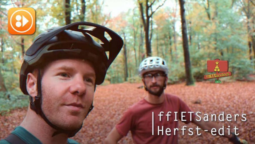 Herfst edit - ffIETSanders
