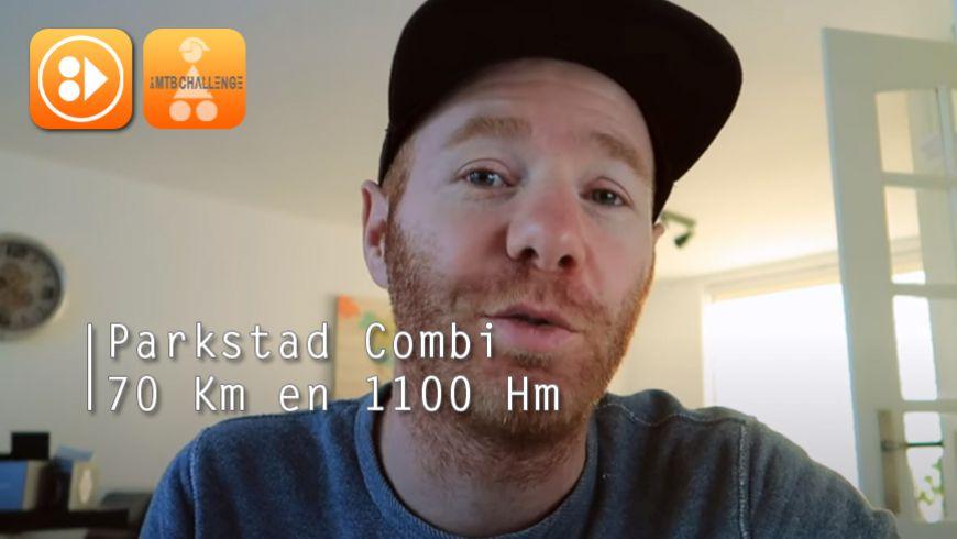 Video MTBroute Parkstad - Combi