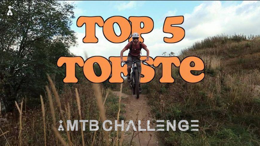 Video TOP 5  'Tofste'