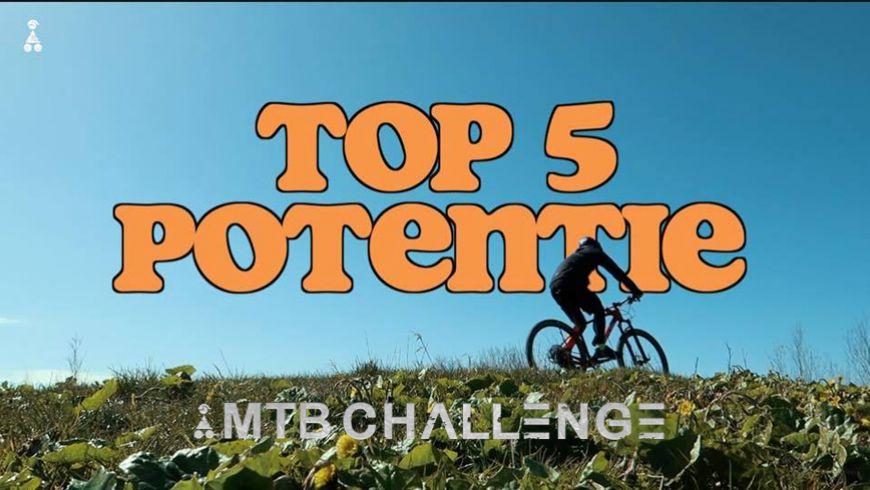Video TOP 5  'Potentie'