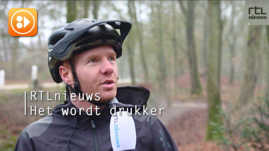 RTL Nieuws ► 'Het wordt drukker'