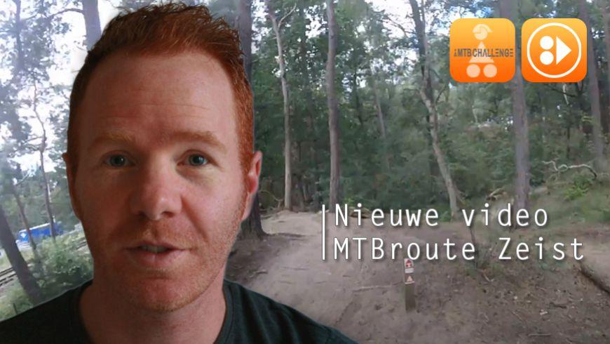 Video MTBroute Zeist